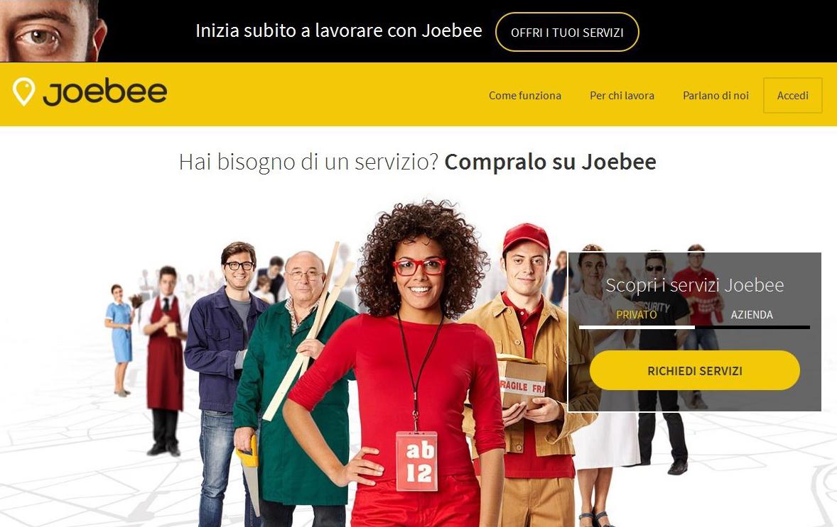 joebee_jobs_startupitalia