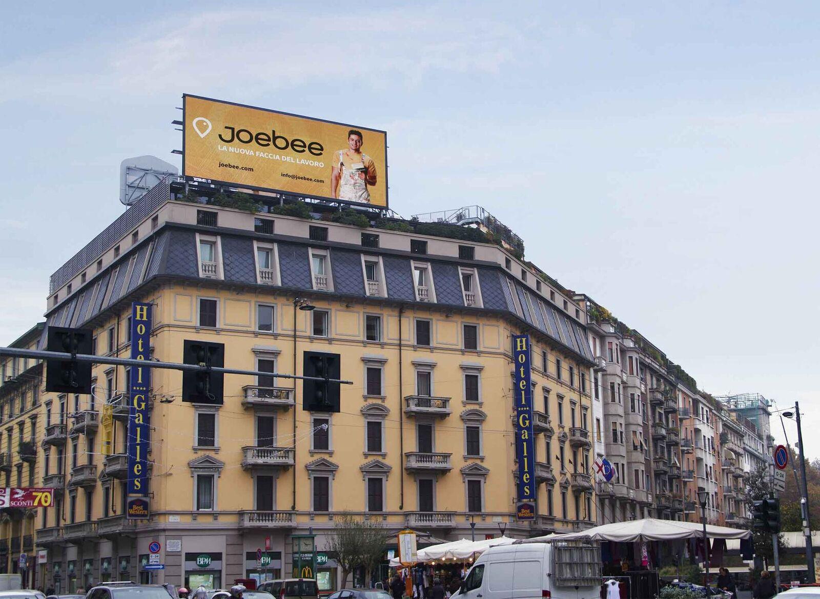 Milano, Corso Buenos Aires