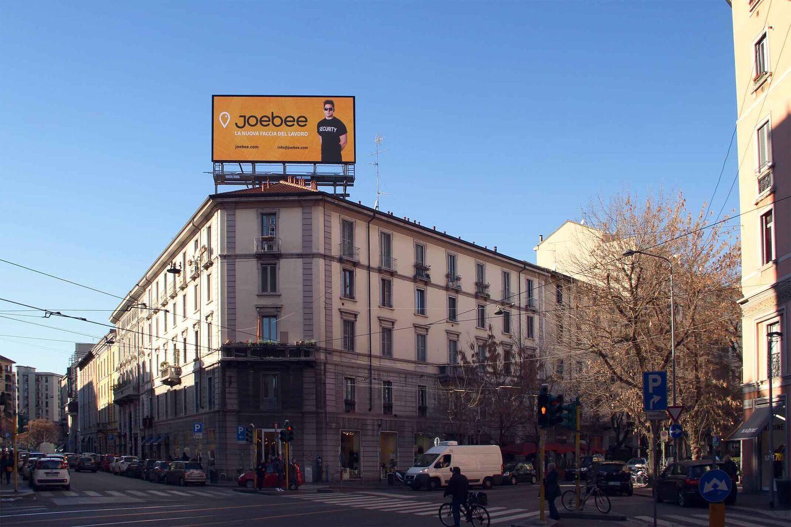 Milano, via Marghera